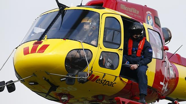 Tighter search-and-rescue chopper rules 'risk lives'